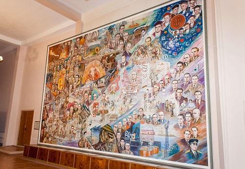 Работа секции Моисеевских чтений в ДНР