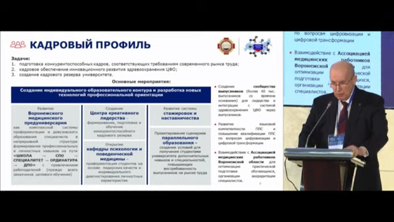 МНЭПУ - УЧАСТНИК ПРОФЕССОРСКОГО ФОРУМА-2021